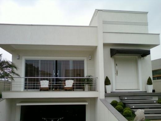 Casa 2 Dorm, Alphaville, Gravataí (CA0224) - Foto 3