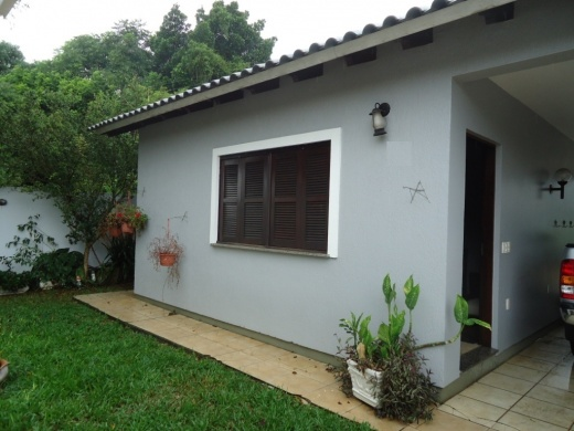 Casa 3 Dorm, Diva Lessa de Jesus, Gravataí (CA0220) - Foto 2