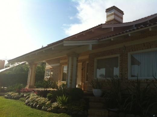 Casa 4 Dorm, Paragem dos Verdes Campos, Gravataí (CA0306) - Foto 3