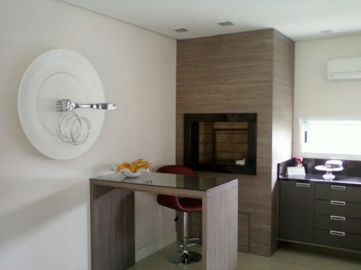 Casa 2 Dorm, Alphaville, Gravataí (CA0224) - Foto 15