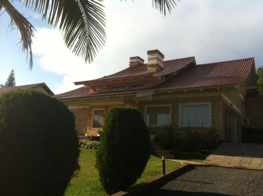 Casa 4 Dorm, Paragem dos Verdes Campos, Gravataí (CA0306) - Foto 2