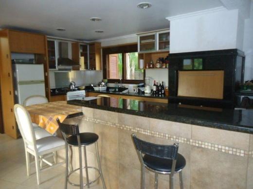 Casa 5 Dorm, Paragem dos Verdes Campos, Gravataí (CA0129) - Foto 4