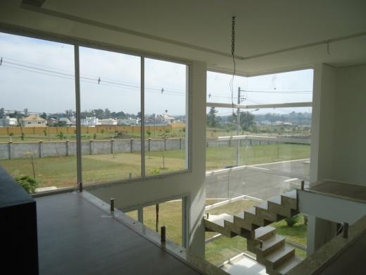 Casa 4 Dorm, Alphaville, Gravataí (CA0511) - Foto 6