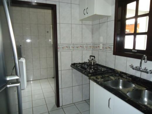 Casa 3 Dorm, Diva Lessa de Jesus, Gravataí (CA0220) - Foto 16