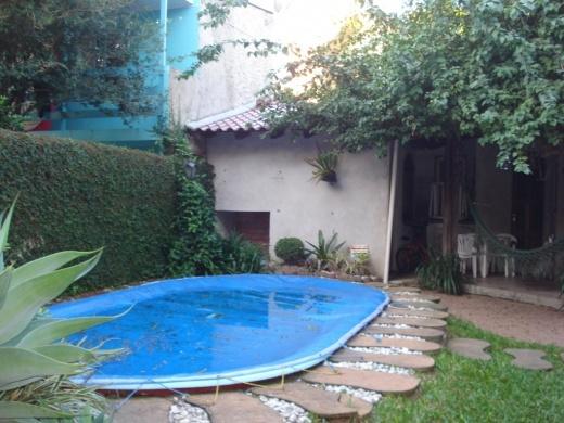 Casa 3 Dorm, Paradiso, Gravataí (CA0419)