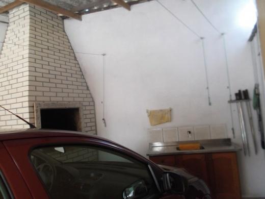 Casa 4 Dorm, Parque dos Anjos, Gravataí (CA0398) - Foto 20
