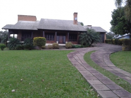 Casa 3 Dorm, Bosques do Sul, Gravataí (CA0568) - Foto 2
