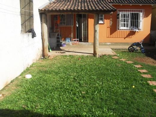 Casa 2 Dorm, Parque Florido, Gravataí (CA0033)