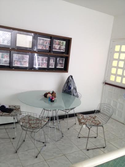 Casa / Sobrado à Venda - Edson Queiroz