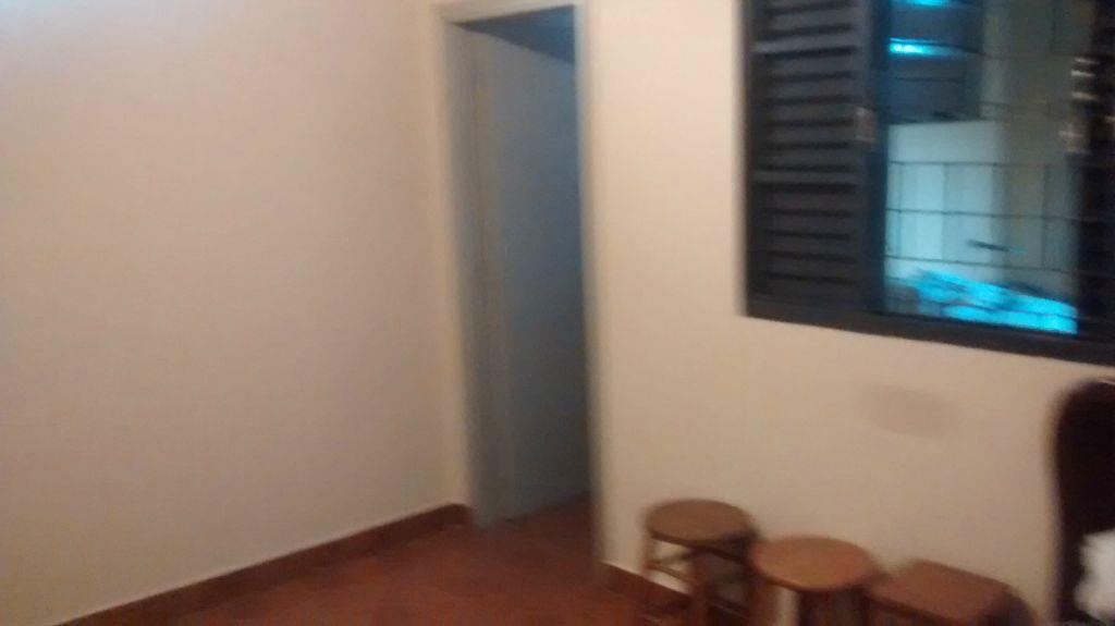 Total Imóveis - Casa 2 Dorm, Vila Municipal