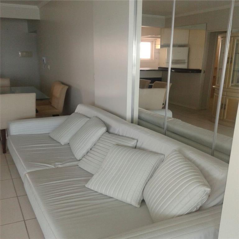 Apartamento de frente pro mar no Bairro Barra, Tramandaí. de Iniciar Cia Imobiliária.'