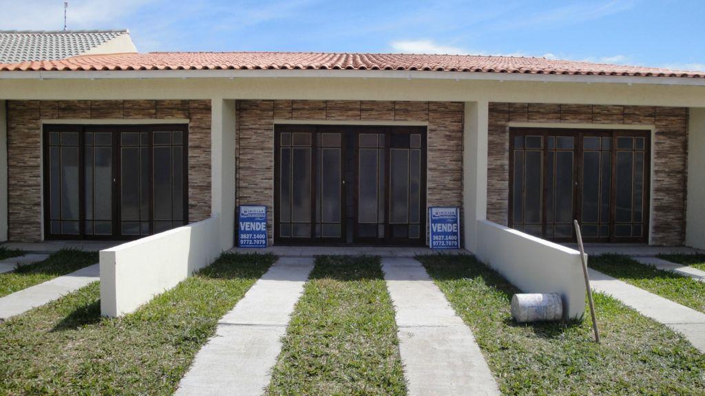 Casa nova, pronta para morar, Minha Casa Minha Vida, Nova Tr de Iniciar Cia Imobiliária.'