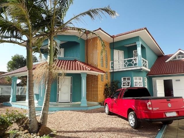 Sobrado residencial à venda, Nova Tramandaí, Tramandaí. de Iniciar Cia Imobiliária