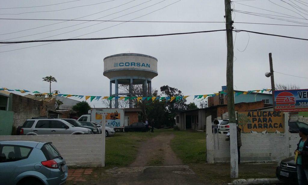 Terreno residencial à venda, Nova Tramandaí, Tramandaí. de Iniciar Cia Imobiliária