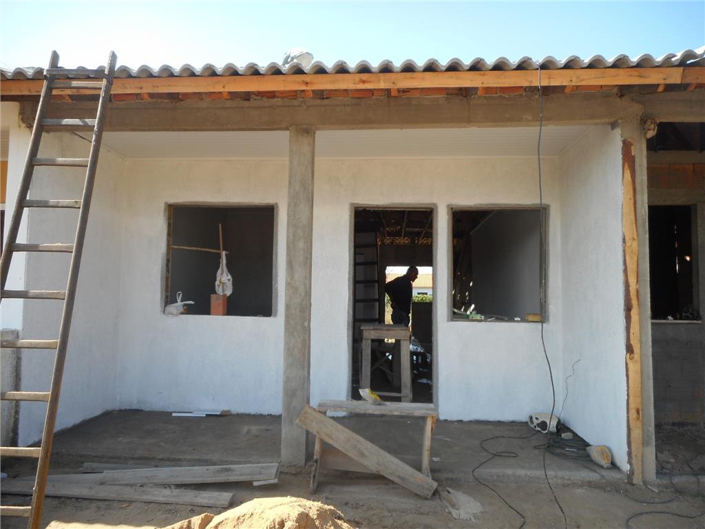 Casa residencial à venda, Nova Tramandaí, Tramandaí, MCMV. de Iniciar Cia Imobiliária.'