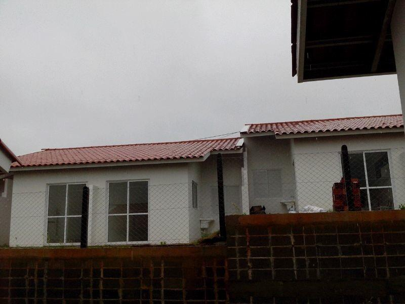 Casa  02 dormitórios à venda bairro  Orico em  Gravataí.