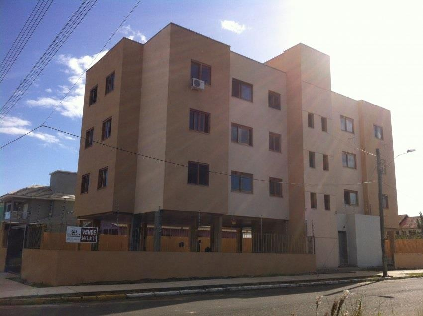 Apartamento de 02 dormitórios com vaga à venda, Bela Vista,  de Iniciar Cia Imobiliária