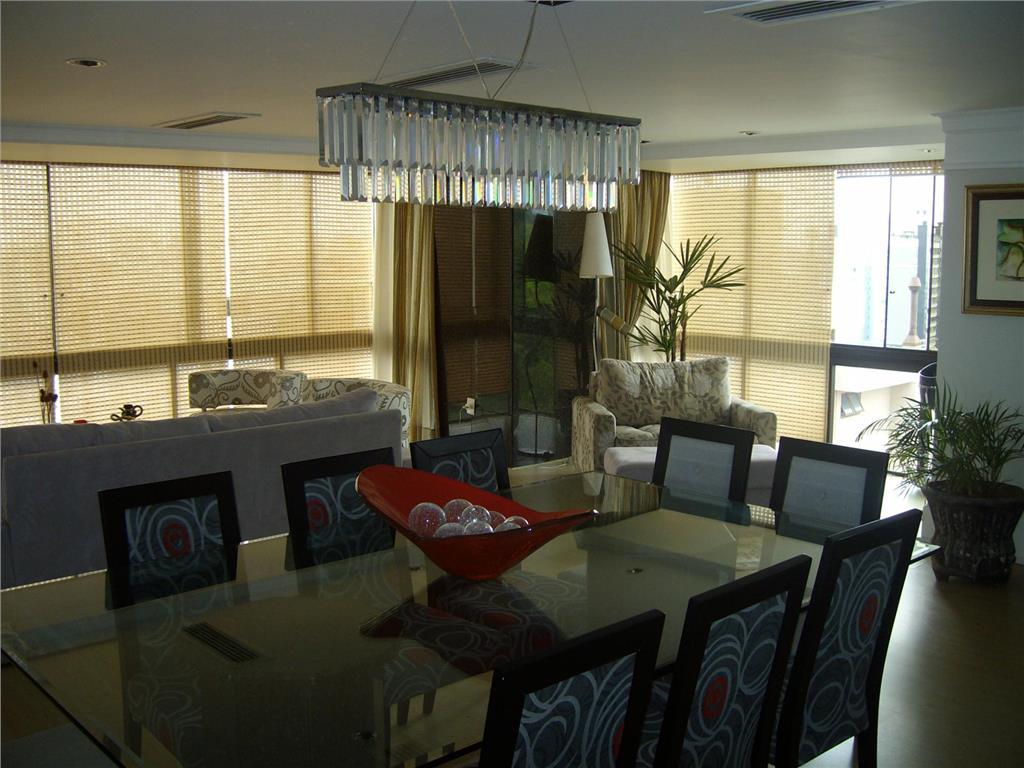 Apartamento  de 04 dormitórios com 02 suíte e 03 vagas à ven de Iniciar Cia Imobiliária