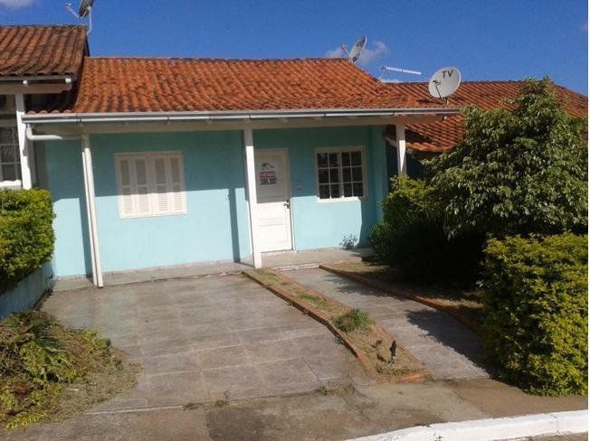 Casa  residencial à venda, São Luiz, Gravataí.