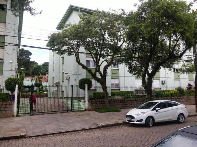 Apartamento  1 dormitório, Cristal, Porto Alegre. de Iniciar Cia Imobiliária