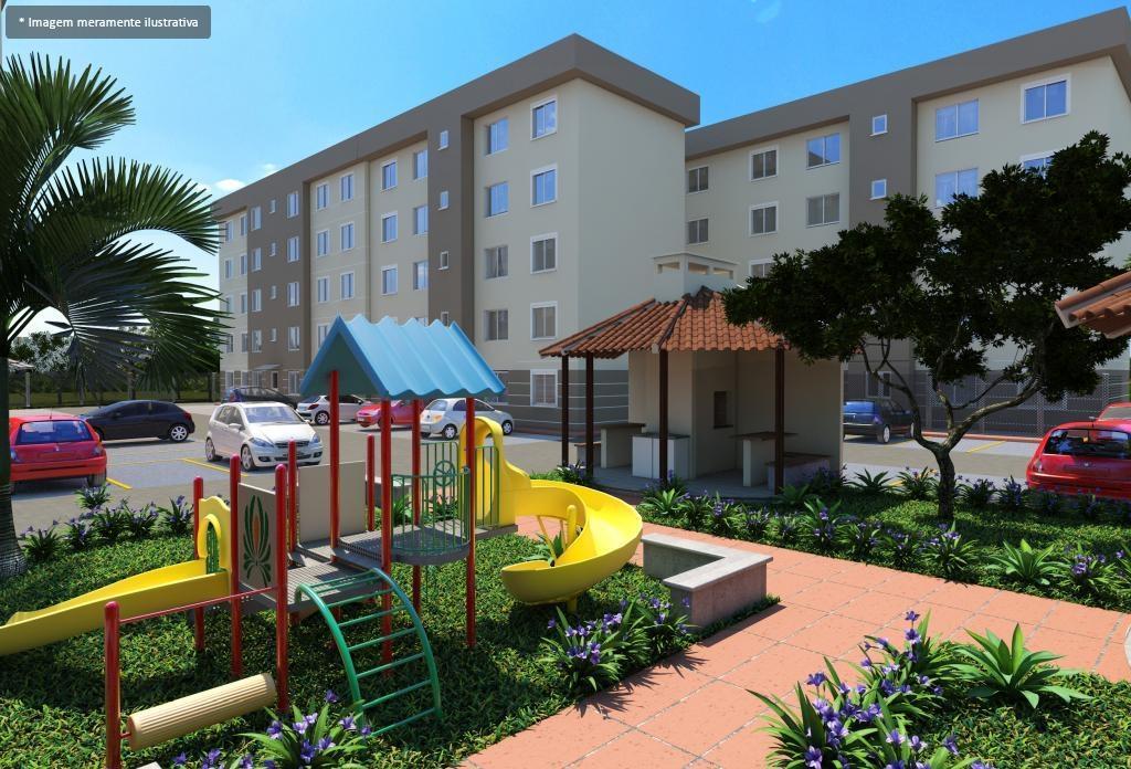 Apartamento de 3 dormitórios e vaga em São Leopoldo. de Iniciar Cia Imobiliária.'