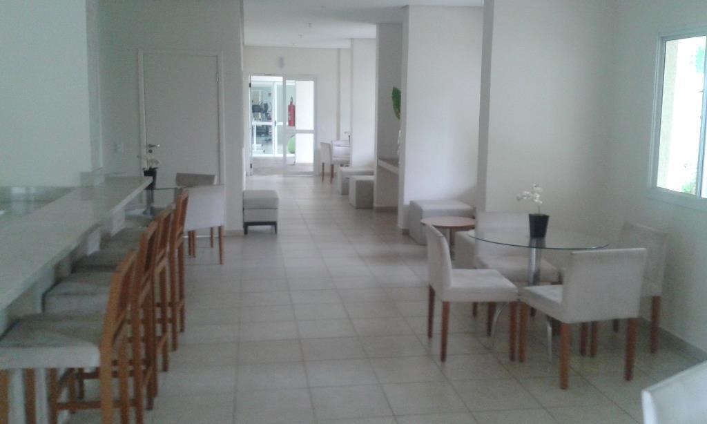 Apartamento Padrão à venda, Jardim Sul, São Paulo
