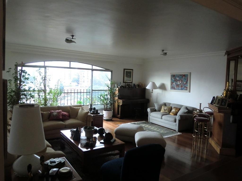 Apartamento à Venda - Real Parque