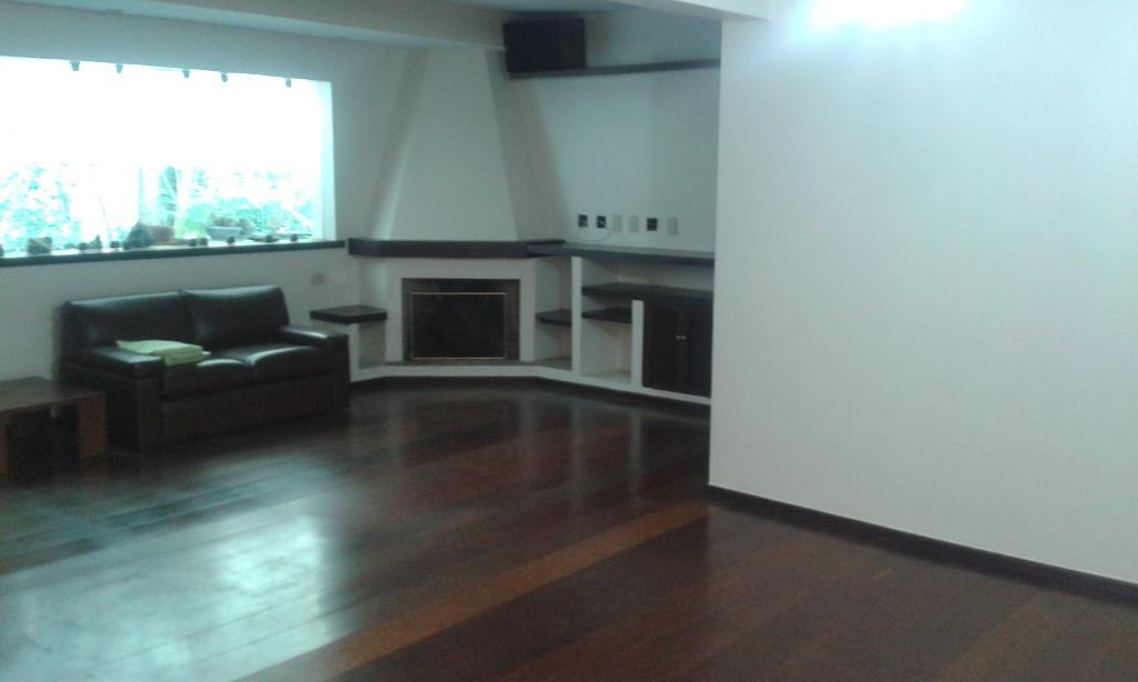 Casa Sobrado à venda, Morumbi, São Paulo