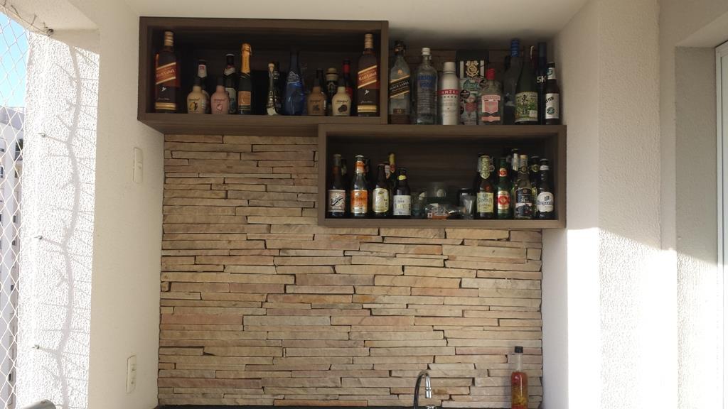Apartamento Padrão à venda, Morumbi, São Paulo