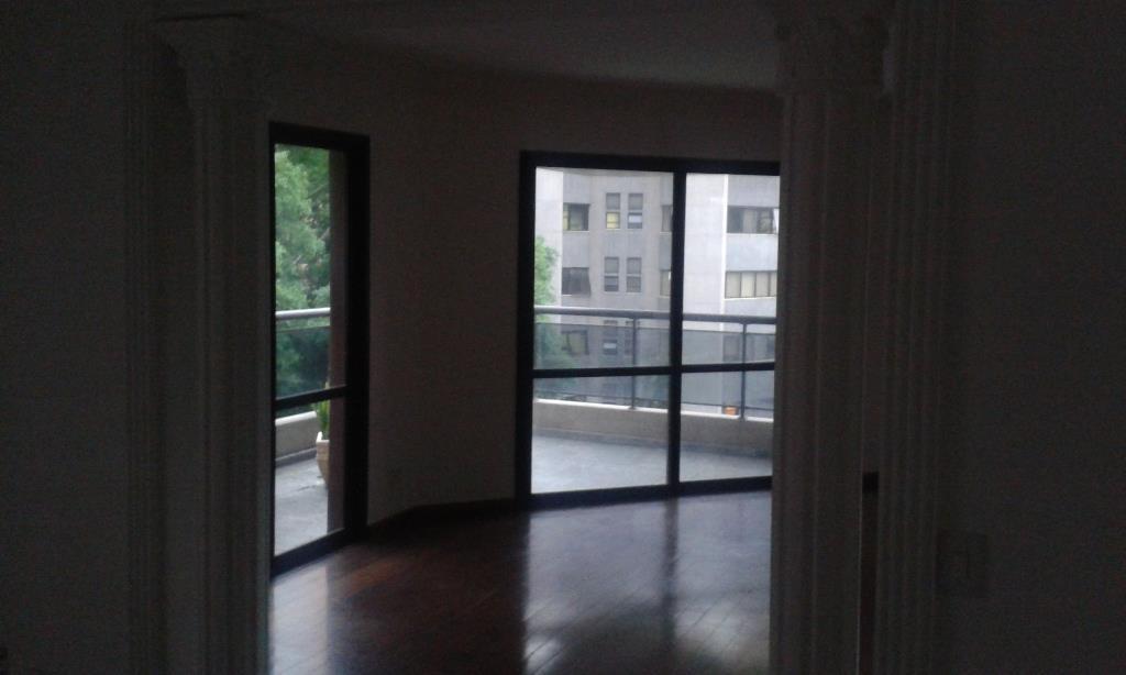 Apartamento Padrão à venda, Vila Suzana, São Paulo