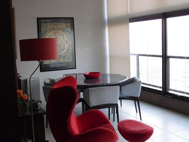 Apartamento Duplex à venda, Granja Julieta, São Paulo