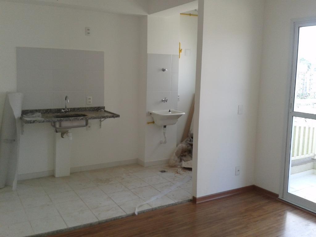 Apartamento Padrão à venda, Jardim Mitsutani, São Paulo
