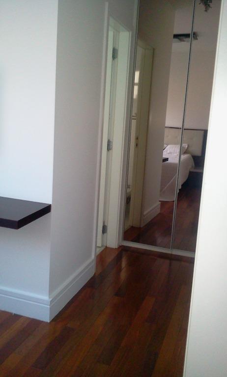 Apartamento Padrão à venda/aluguel, Itaim, São Paulo