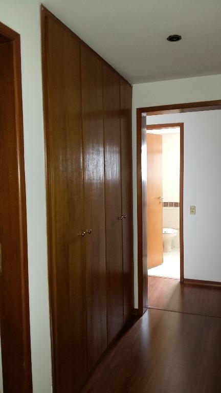Apartamento Padrão à venda/aluguel, Jardim Monte Kemel, São Paulo