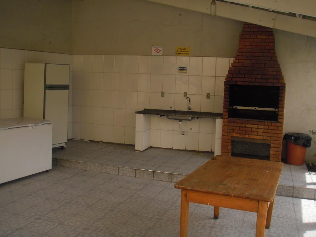 Apartamento Padrão à venda, Vila Babilônia, São Paulo