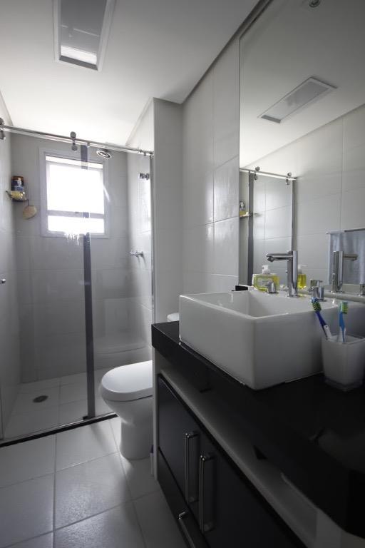 Apartamento Padrão à venda, Real Parque, São Paulo