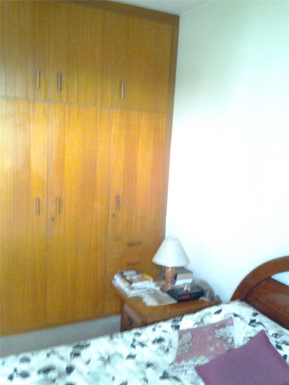 Apartamento à Venda - Alto da Boa Vista