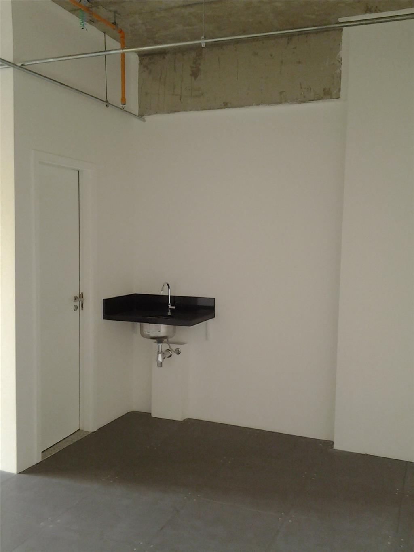 Sala para Locação - Brooklin