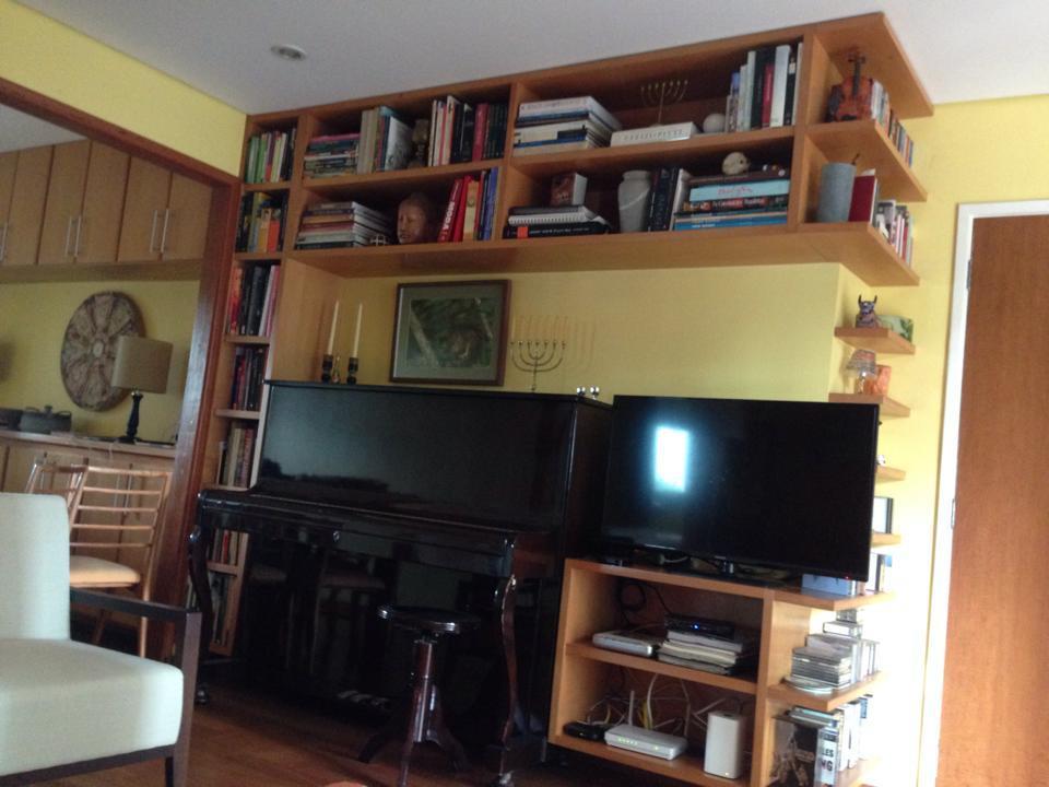 Apartamento Padrão à venda, Brooklin, São Paulo