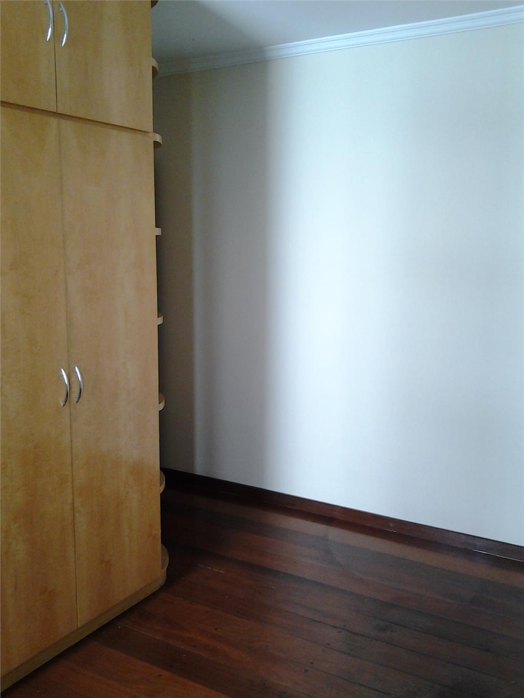 Apartamento Padrão à venda, Itaim, São Paulo