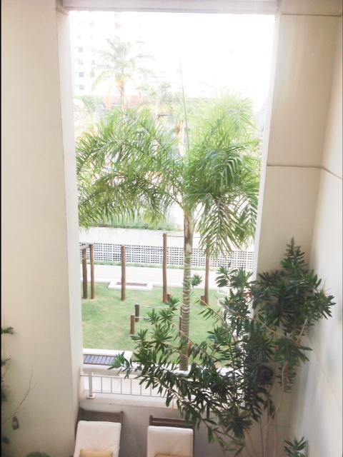 Apartamento Duplex à venda, Itaim, São Paulo