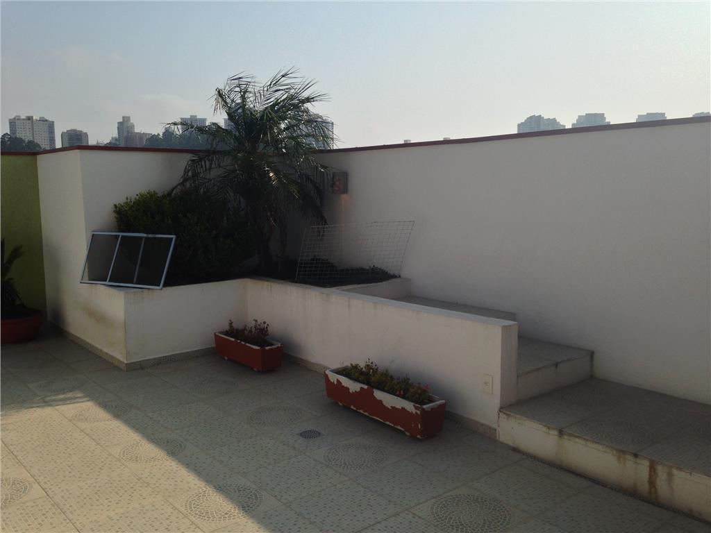 Cobertura à venda, Jardim Leonor, São Paulo