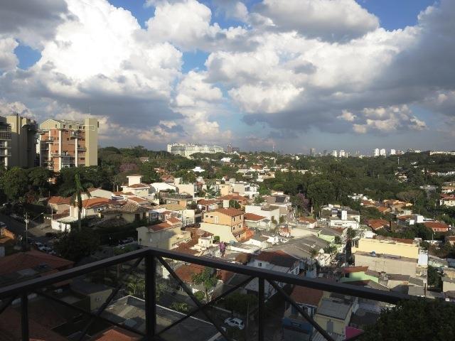 Cobertura à venda, Vila Progredior, São Paulo