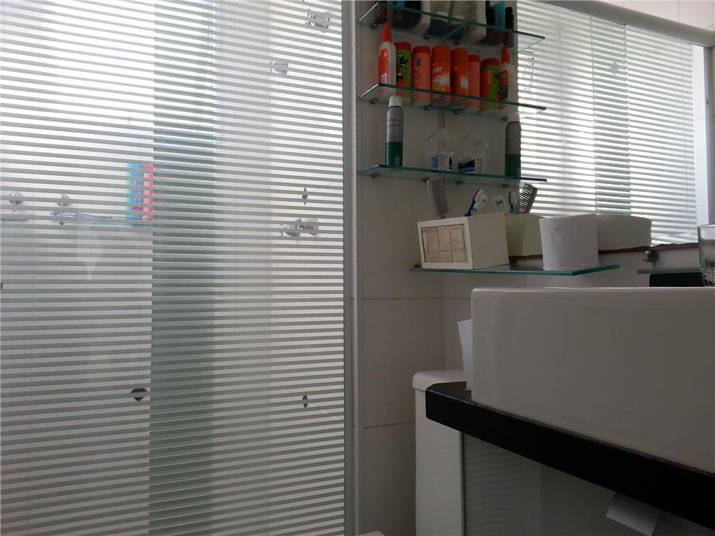Apartamento Padrão à venda, Jardim Taquaral, São Paulo