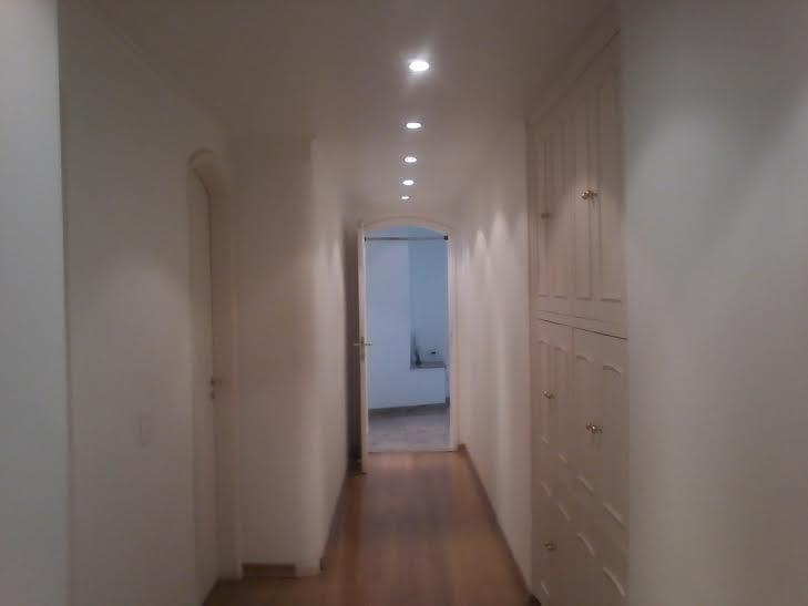 Apartamento Padrão à venda, Aclimação, São Paulo
