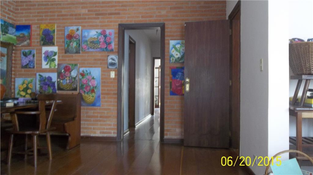Casa Padrão à venda, Vila Cordeiro, São Paulo