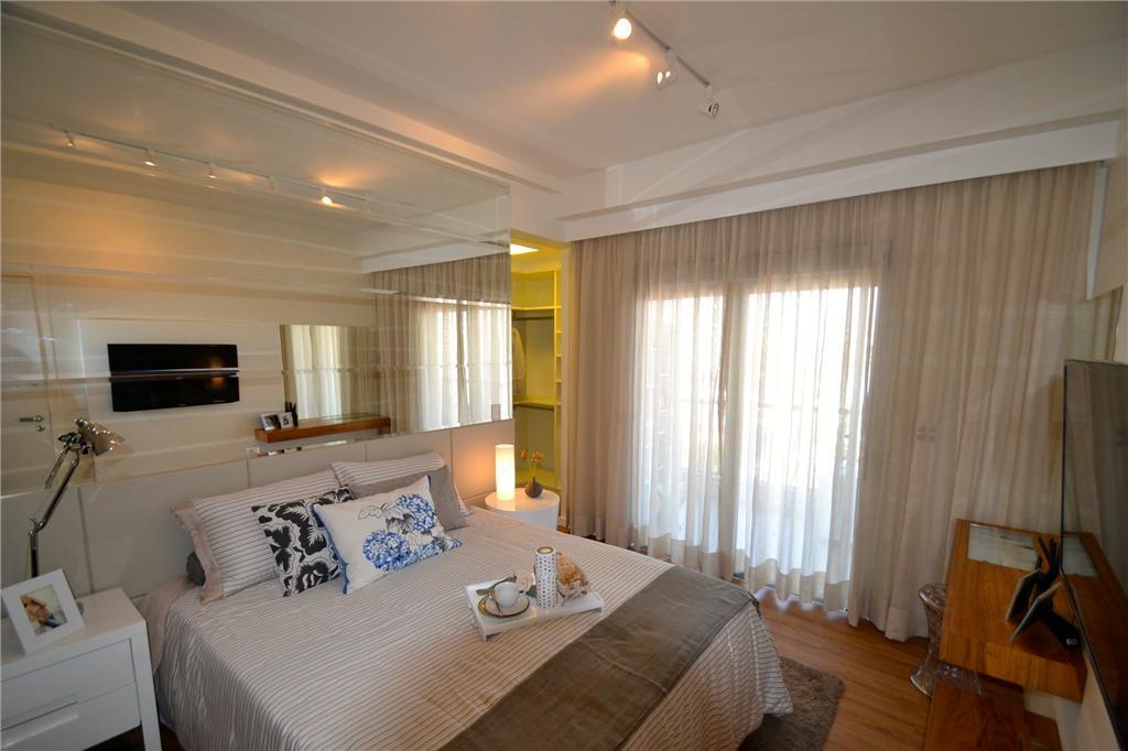 Apartamento Duplex à venda, Brooklin Novo, São Paulo