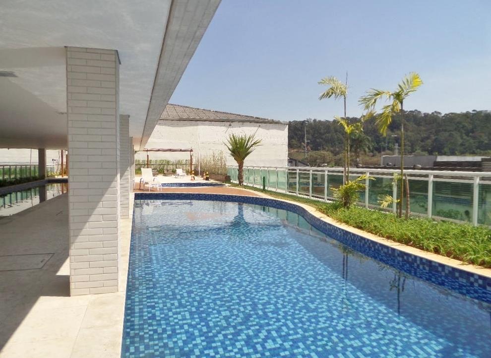 Apartamento Padrão à venda/aluguel, Granja Julieta, São Paulo