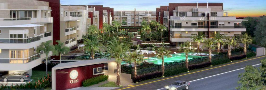 Apartamento residencial à venda, Campeche, Florianópolis - AP10591.