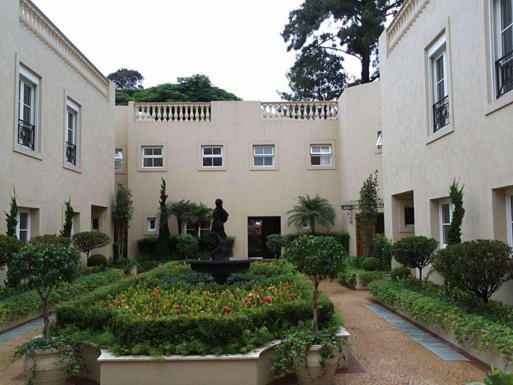 Casa de Condomínio à venda, Jardim Petrópolis, São Paulo